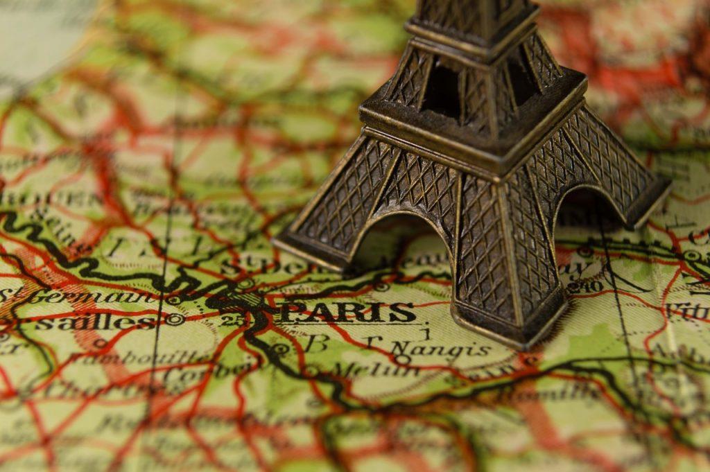 Paris et sa région : symboles d'un foncier trop inaccessibles pour implanter des petits projets nécessitant de l'espace...