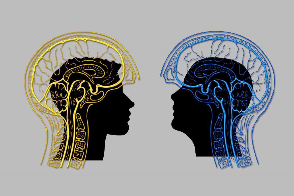 """Votre cerveau n'est pas prêt à recevoir une demande agressive de la part d'un prospect. La réaction à chaud est souvent la fuite vers un """"oui"""" non consenti"""