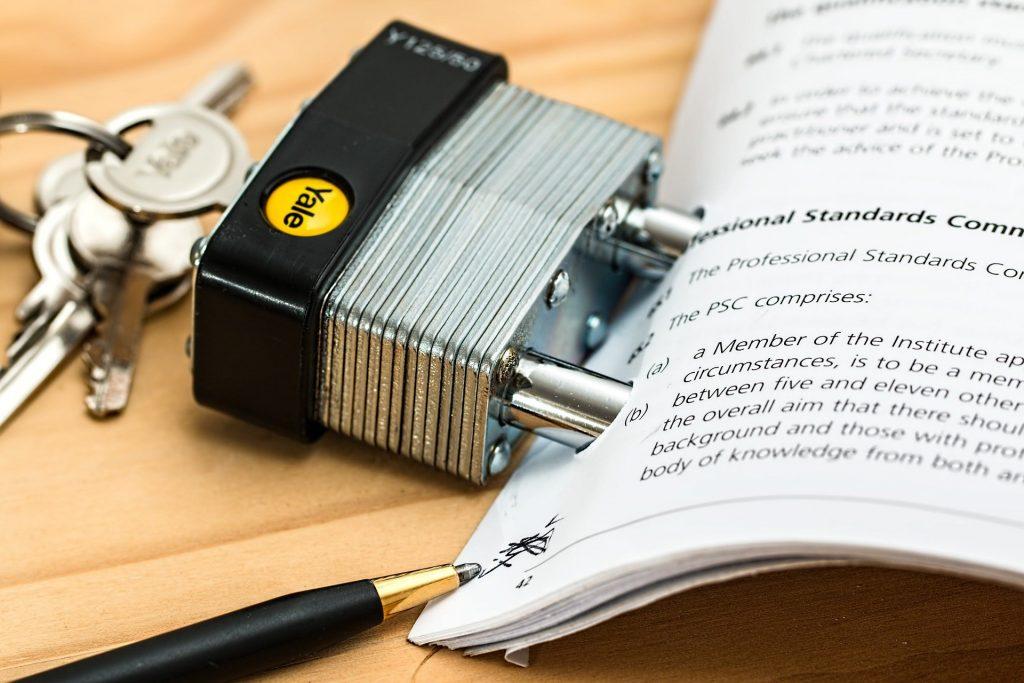 Sécuriser vos paiements, c'est encore plus important qu'une bonne négociation sur vos tarifs.