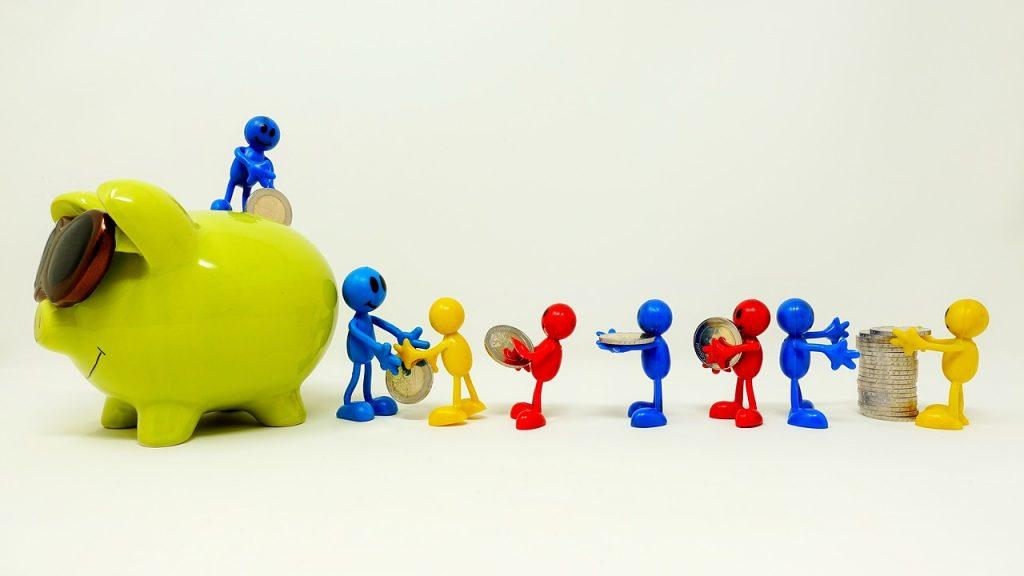 Le financement de votre projet de ferme pédagogique vient rarement d'un seul bienfaiteur, mais de plusieurs sources équilibrées