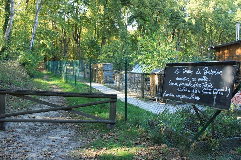 Une ferme pédagogique au cœur des quartiers populaires ?