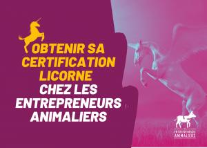 Read more about the article Exclusivité : le certificat de capacité Licorne