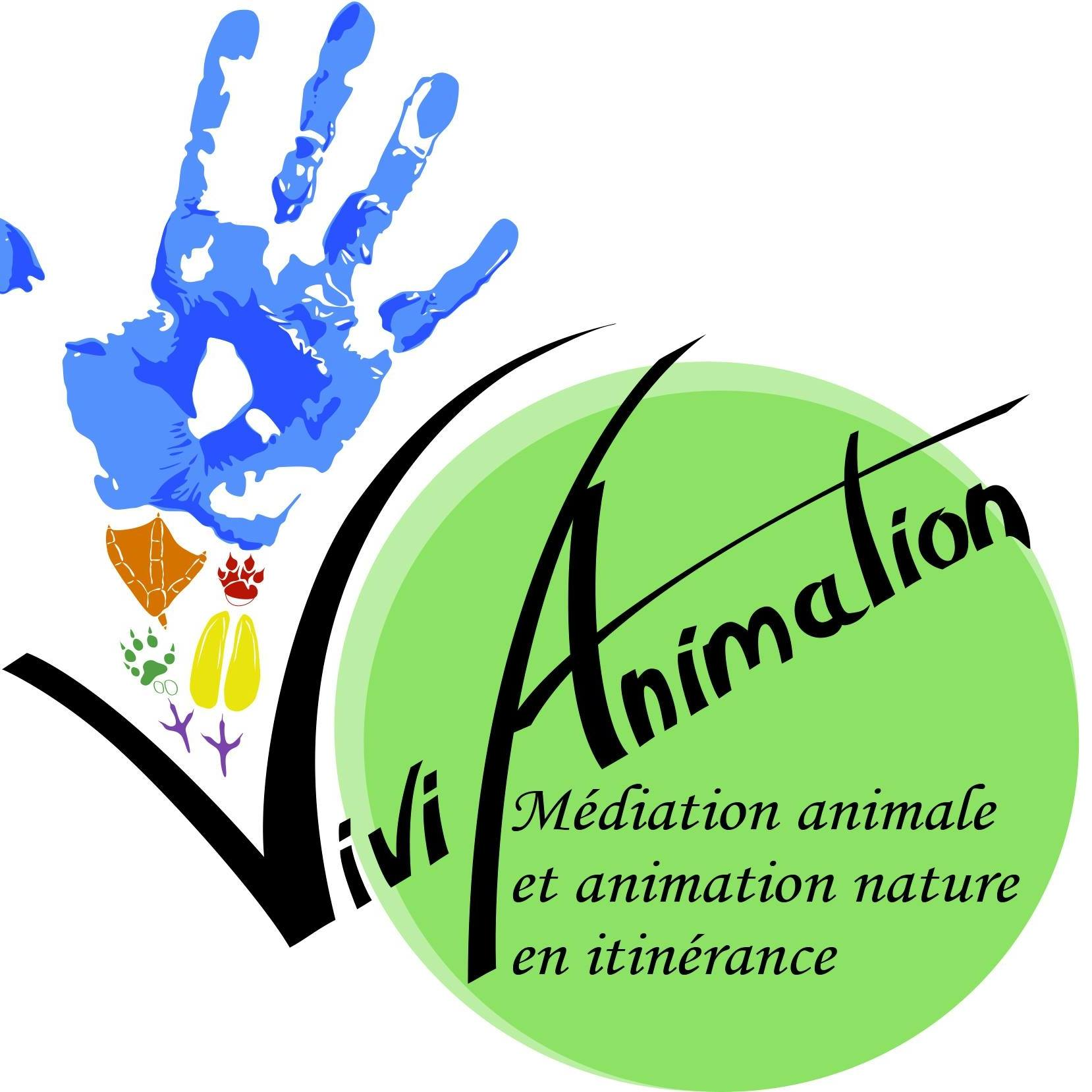 You are currently viewing Casser les codes du monde animal avec Viviane Bourgeon