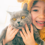 Les animaux agissent-ils vraiment sur la santé mentale des enfants ?