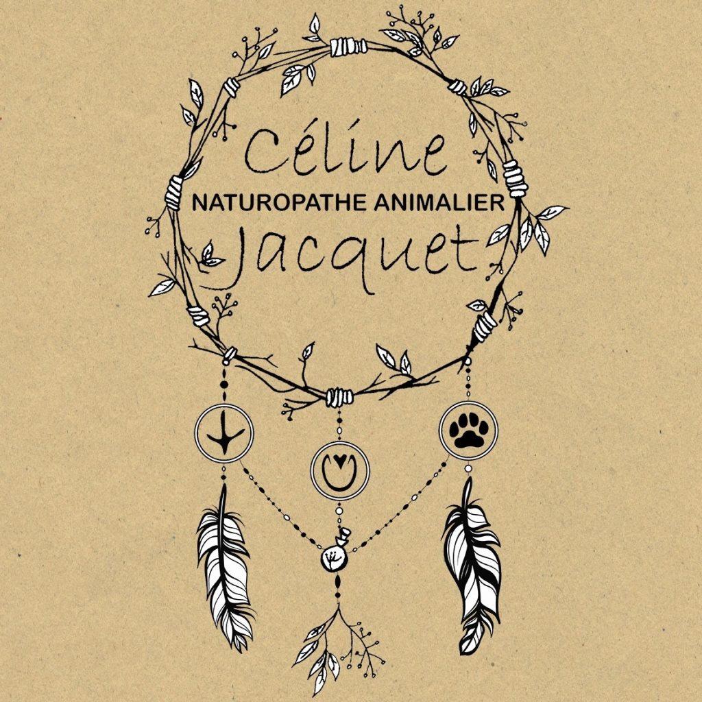 Logo de Céline Jacquet