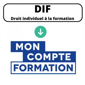 Arnaques et fin des droits DIF (formation) : ne perdez pas vos 1800€…