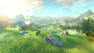 Read more about the article Ces « lieux nature » qui ont 40 ans de retard sur les jeux vidéo.