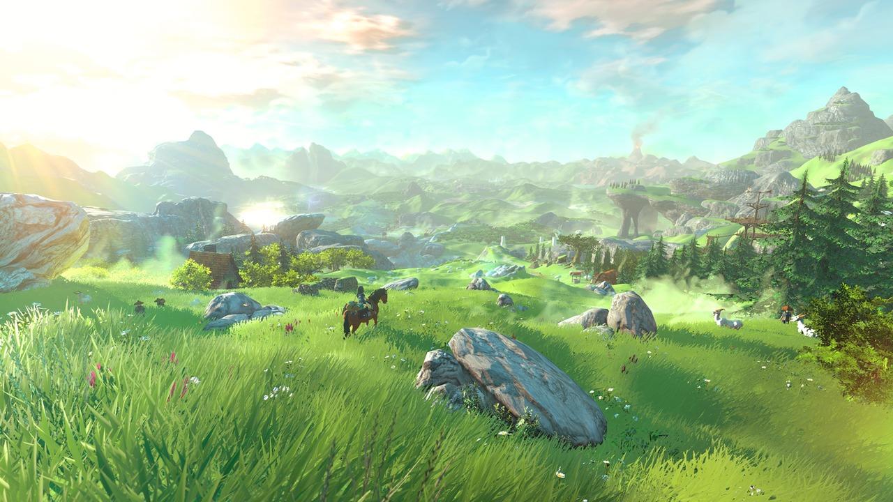 You are currently viewing Ces « lieux nature » qui ont 40 ans de retard sur les jeux vidéo.